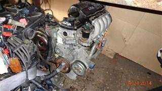 Двигатель Honda Fit Новосибирск