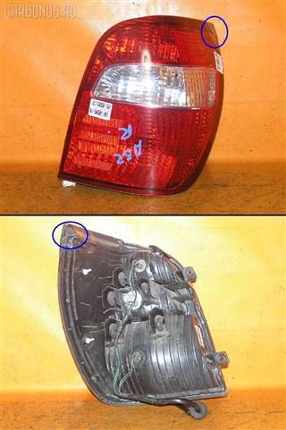 Стоп-сигнал Nissan Cefiro Wagon Владивосток