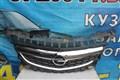 Решетка радиатора для Opel Astra J