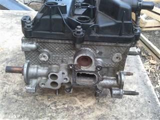 Головка блока цилиндров Mazda 6 Томск