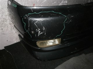 Бампер Toyota Grand Hiace Владивосток