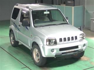 Блок abs Suzuki Jimny Wide Владивосток