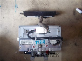Магнитофон Mazda RX-8 Новосибирск