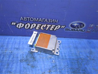 Блок управления airbag Nissan Note Владивосток