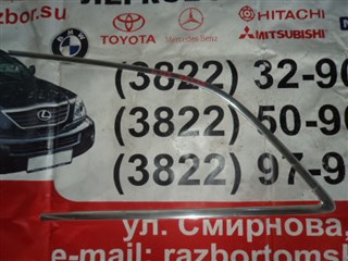 Молдинг стекла Audi Q7 Томск