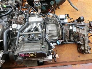Двигатель Suzuki Every Новосибирск