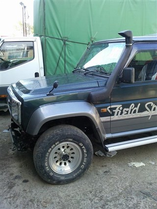 Шнорхель Daihatsu Rocky Владивосток