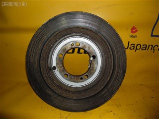 Тормозной диск Mitsubishi Gto Новосибирск