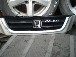 Решетка радиатора Honda CR-V Владивосток