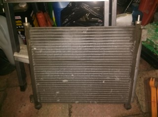 Радиатор кондиционера Suzuki Cervo Владивосток