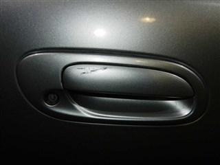 Ручка двери внешняя Mazda Millenia Новосибирск
