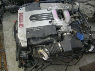 Двигатель Nissan Skyline GT-S Благовещенск