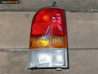 Стоп-сигнал Nissan Sunny California Иркутск