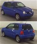 Бачок стеклоомывателя для Volkswagen Lupo