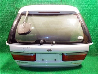 Дверь задняя Nissan R'nessa Новосибирск