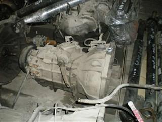 МКПП Toyota Dyna Владивосток