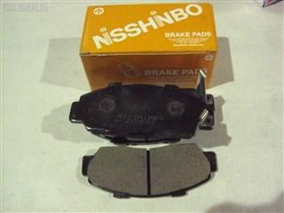 Тормозные колодки Honda NSX Владивосток