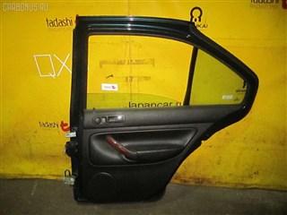 Дверь Volkswagen Bora Новосибирск