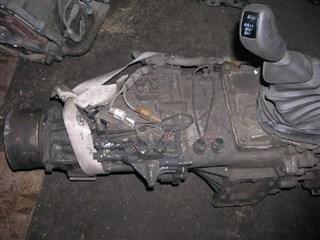 АКПП Mitsubishi Pajero Владивосток