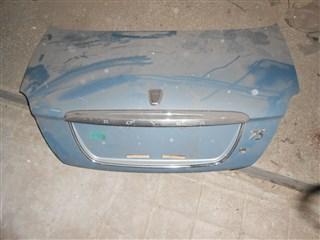 Крышка багажника Rover 75 Челябинск