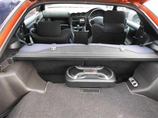 Коврик багажника Mitsubishi Gto Находка
