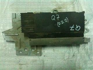 Усилитель магнитофона Audi Q7 Владивосток