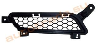 Решетка радиатора Mitsubishi Lancer X Иркутск