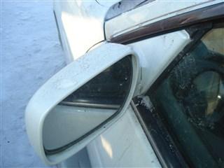 Зеркало Nissan Laurel Club S Хабаровск