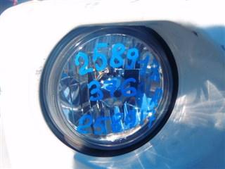 Фара Nissan Rasheen Иркутск