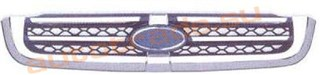 Решетка радиатора Hyundai Santa Fe Красноярск