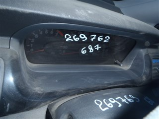 Спидометр Honda Edix Иркутск