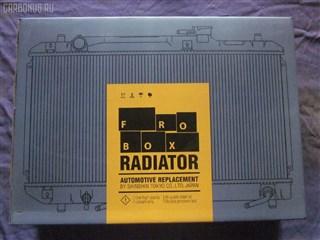Радиатор кондиционера Ford Fusion Новосибирск