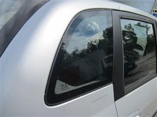 Стекло двери 5-й Hyundai Matrix Томск