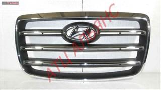 Решетка радиатора Hyundai Grand Starex Владивосток