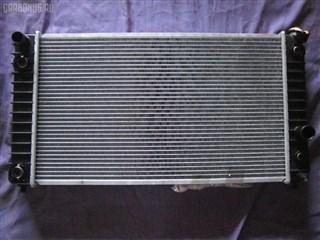 Радиатор основной Chevrolet S-10 Владивосток