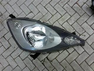 Фара Honda Fit Владивосток