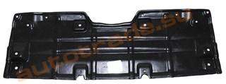 Защита двигателя Lexus RX270 Иркутск