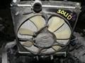 Радиатор основной для Suzuki Solio