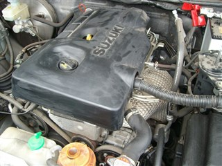 Двигатель Suzuki Grand Vitara Владивосток