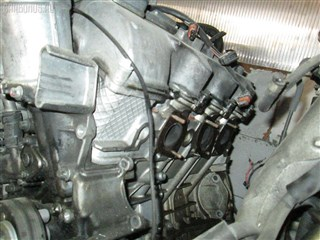 Двигатель Mercedes-Benz M-Class Новосибирск