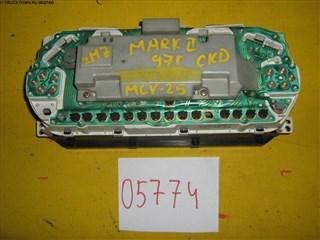 Панель приборов Toyota Mark II Wagon Qualis Хабаровск