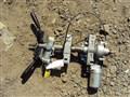 Мотор рулевой рейки для Subaru Stella