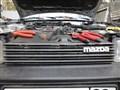 Решетка радиатора для Mazda 626