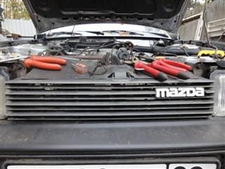Решетка радиатора Mazda 626 Москва