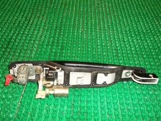 Ручка двери внешняя Mitsubishi Lancer Cedia Wagon Новосибирск