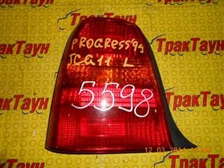 Стоп-сигнал Toyota Progres Уссурийск