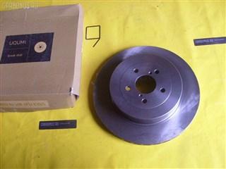 Тормозной диск Subaru Impreza WRX Уссурийск