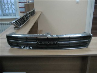 Решетка радиатора Toyota Corolla Levin Новосибирск