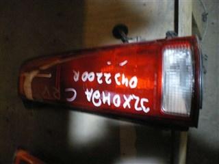 Стоп-сигнал Honda CR-V Владивосток