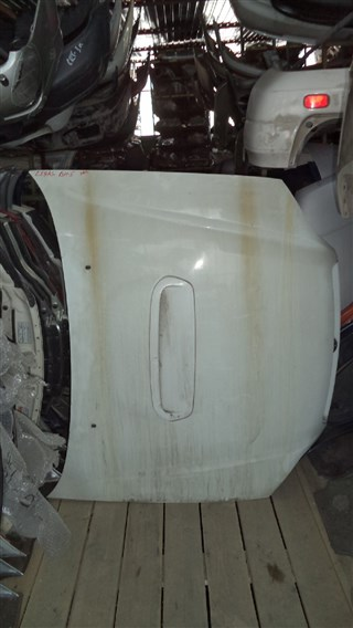 Капот Subaru Legacy Владивосток